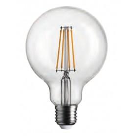 LAMPADA LAMPADINA GLOBO 95 LED STICK 8W E27 2700K 1055LM BOT LIGHTING WLD4210X2 Bot Lighting - 1