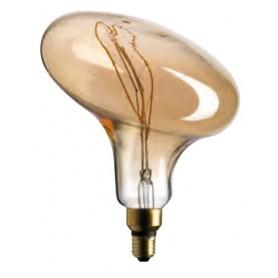 LAMPADA LAMPADINA UFO F.O.B. STICK DIMM. 8W E27 2000K 500LM BOT LIGHTING WLD6408X2AM Bot Lighting - 1