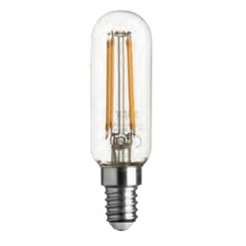 LAMPADA LAMPADINA T20 TUBOLARE STICK 470LM 4,5W E14 2700K BOT LIGHTING WLD7204X2