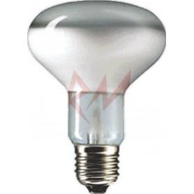 Lampada a incandescenza MAZDASOL 80 230V 75W E27 03663378