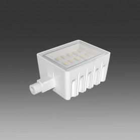 LAMPADA LAMPADINA LED LINEARE STD 6w A+ 3000k 21094 marino 78mm 430lm R7S