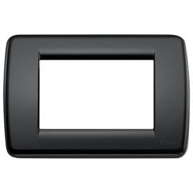 Placca Rondò 3M nero VIW16763.16