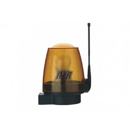 LAMPEGGIANTE PER AUTOMAZIONE CANCELLI RIB SPARK 230V ACG7059