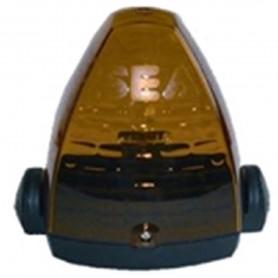 LAMPEGGIANTE PER CANCELLO ELETTRICO UNIVERSALE 230V SEA 23104100 FLASH NEW SEA - 1