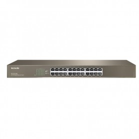 Switch 24 porte Gigabit Tenda TEG1024Gv9.0