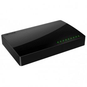 Switch 8 porte Gigabit Ethernet Desktop Tenda SG108