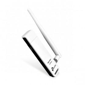 USB high gain WiFi N150 ant. staccabile TP-Link TL-WN722N