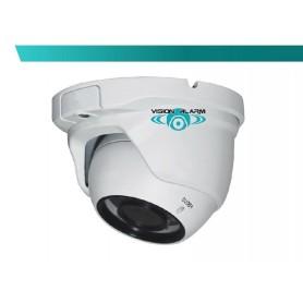 Telecamera 4MP 4 in 1 Big Eyeball Dome Varifocale 2.8-12mm