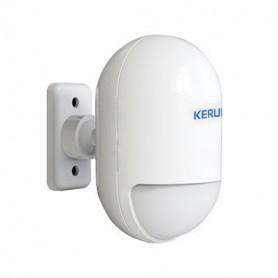 Sensore Pir Wireless 433Mhz