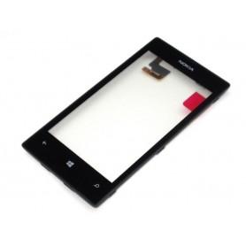 Nokia Lumia 520 - 525 Front Cover + Touchscreen