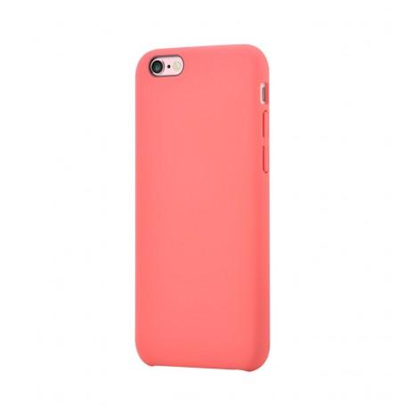Cover C.E.O 2 Microfibra Per iPhone 6/6S Rosa