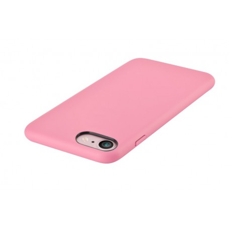 Cover C.E.O 2 in Microfibra Per iPhone 7 Plus Rosa