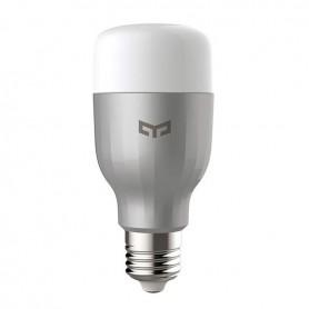 Xiaomi Mi Wi-Fi LED Lampadina CCT+RGB A+ Smart Bulb White and Colour XIAOMI - 1
