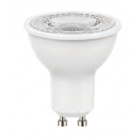 LAMPADA LAMPADINA LED GU10 220V 3000K 570lm 6,5W A+