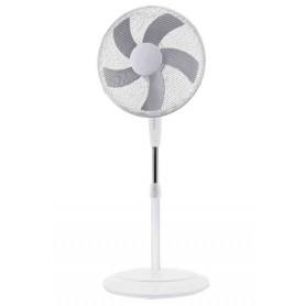 Ventilatore a piantana Diametro 40 cm 3 VELOCITA' 45W H.130 CFG EV073