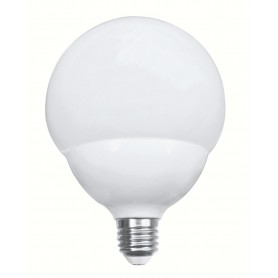 LAMPADA LAMPADINA ATTACCO E27 GLOBO 120 OPALE 20W BOT LIGTHING A+