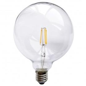 LAMPADA GLOBO FILO LED 7W DIMMERABILE ATTACCO E27 2700K MARINO CRISTAL MARINO CRISTAL - 1
