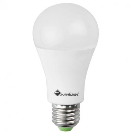 LAMPADA LED GOCCIA LAMPADINA 18W 230V E27 2700K LUCE CALDA 21329 MARINO CRISTAL MARINO CRISTAL - 1