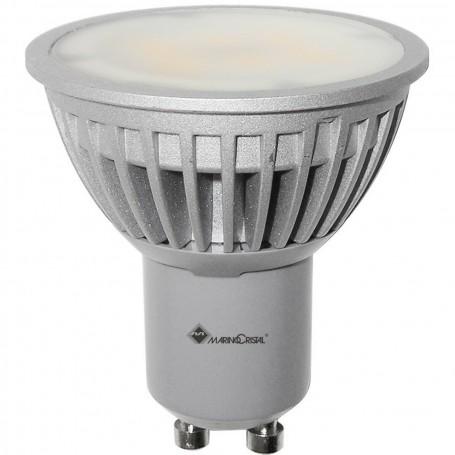 LAMPADA LED LAMPADINA 4W 230V GU10 6000K LUCE FREDDA 20872 MARINO CRISTAL MARINO CRISTAL - 1