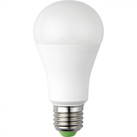 LAMPADA LED GOCCIA LAMPADINA 18W 230V E27 6000K FREDDA 21491 MARINO CRISTAL MARINO CRISTAL - 1