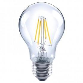 LAMPADA LED VETRO LAMPADINA FILOLED 10W E27 2700K LUCE CALDA 21465 MARINO CRISTAL MARINO CRISTAL - 1
