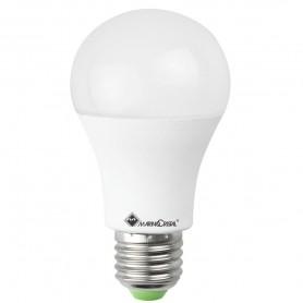 LAMPADA LED GOCCIA LAMPADINA 14W E27 230V 4000K LUCE NATURA MARINO CRISTAL 21337 MARINO CRISTAL - 1