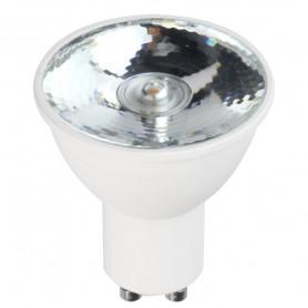 LAMPADA LED GU10 6,5 W 10° DICROICA 230V LUCE NATURA 4000K MARINO CRISTAL 21426 MARINO CRISTAL - 1