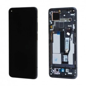 Display Originale Xiaomi Mi 10T Mi 10T Pro Nero 5600030J3S00