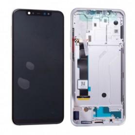 Display Lcd Originale Xiaomi Mi 8 silver 560310002033