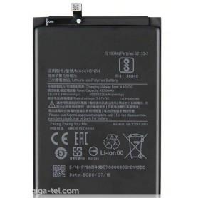 Batteria Xiaomi BN54 Redmi Note 9 - Redmi 9 460200003P1G