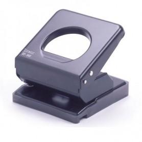 Perforatore in metallo con guida regolabile 25/30 fogli