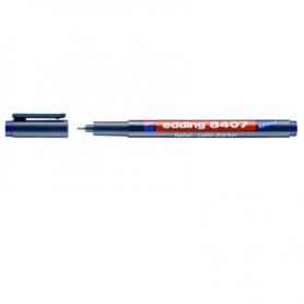 Marcatore per cavi EDDING 8407- Assortiti - conf. 4 pz