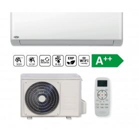 Climatizzatore Condizionatore Inverter Idema 9000 Btu WIFI Pred. WTF-25-R32 A++ R32 IDEMA CLIMA - 1