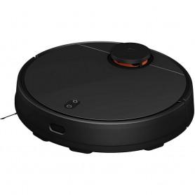 Robot Aspirapolvere wireless PRO Nero con Mappaggio e Controllo remoto Aspira e Lava XIAOMI - 1