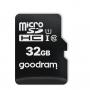 Micro SD card GoodRAM 32GB class 10 UHS I GR-M1A0-0320R1 GOODRAM - 2