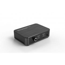 Convertitore Audio da Digitale a Analogico e viceversa L/R PROPART - 1
