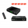 Decoder Digitale Terrestre AKAI DVB-T2 H.265 HEVEC HFD 10bit AKAI - 1