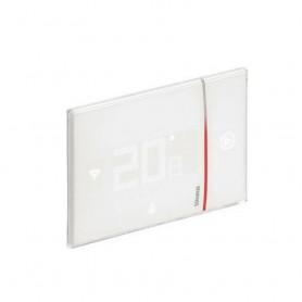 BTicino X8000 Cronotermostato da incasso connesso Smarther WI-FI incasso