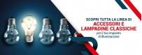rmelectric.it - lampade a basso consumo, incandescenza e alogene