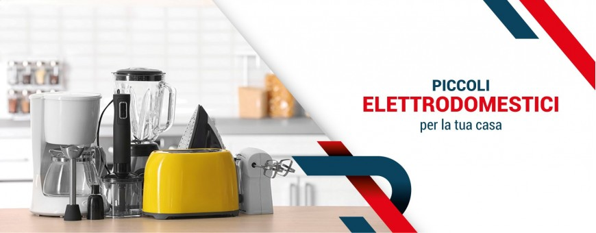 Piccoli elettrodomestici: prezzi e offerte | rmelectric.it