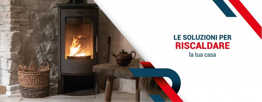Riscaldamento: i migliori articoli | Rm Electric