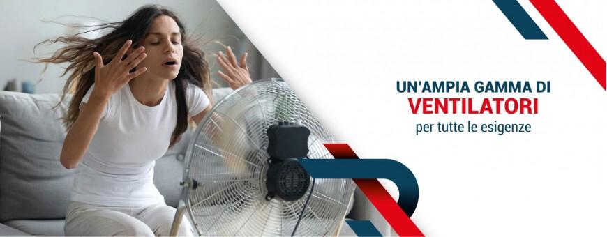 RM ELECTRIC - ventilatori d'appoggio,piantana,soffitto,di alta qualità