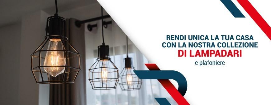 Illuminazione per interni - Rmelectric.it