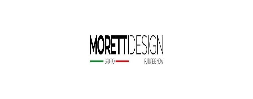 MORETTI DESIGNE