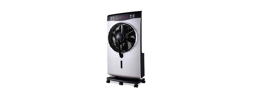 Ventilatori nebulizzatori